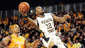 Wichita State Mens Basketball 300x168 SEC Mens Basketball: Game to Watch Kentucky vs Florida