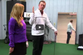 Tee Time at Westhaven: How To Use a Mirror to Work on Your Posture