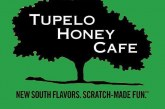 Tupelo Honey Coming to Cool Springs