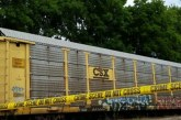 17-Year-Old Struck & Killed By Train in Franklin