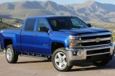 GM Recalling 473,000 Trucks and SUVs for Brake Pedal Problem