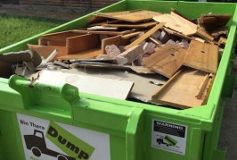 With A New Mid-Tenn Location, Bin There Dump That Celebrates 100th Franchise