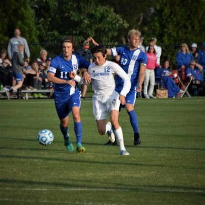page soccer