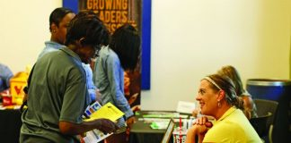 Goodwill of Middle Tennessee Job Fair March 20