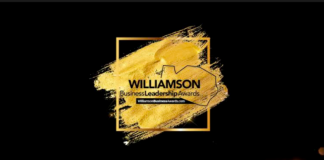 williamson business leadership awards