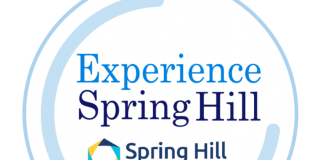 Experience Spring Hill Logo