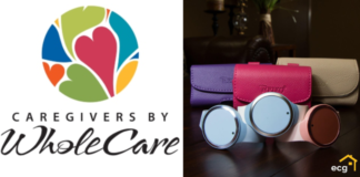 caregivers by wholecare partners with electronic caregiver
