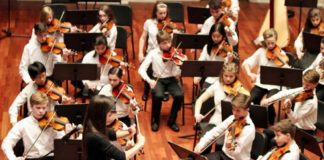 tennessee youth symphony