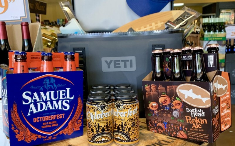 Three Fall Beers You'll Love