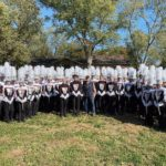 The Franklin Band Honors Veterans