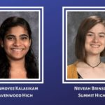 Two More WCS Students Ace the ACT Exams