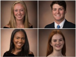 Four More BGA Seniors Set to Sign National Letters of Intent