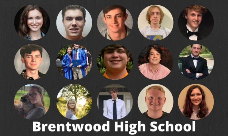 High School Media Students Recognized Statewide