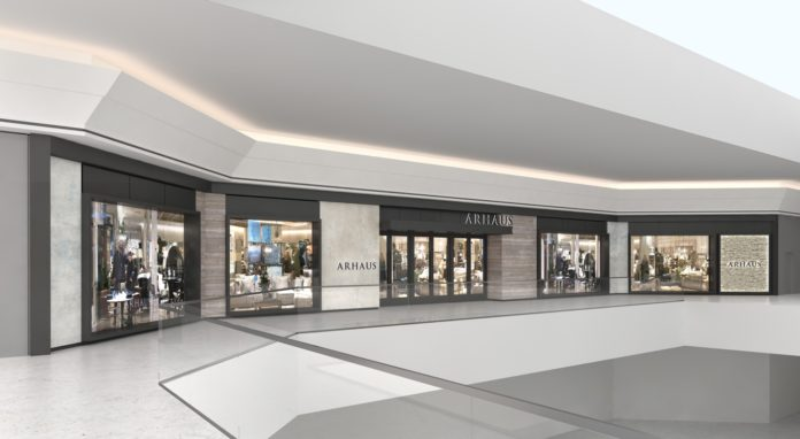 Furniture Store Arhaus to Open at The Mall at Green Hills