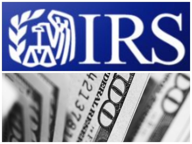 IRS Issues Information on Second Round of Economic Impact ...