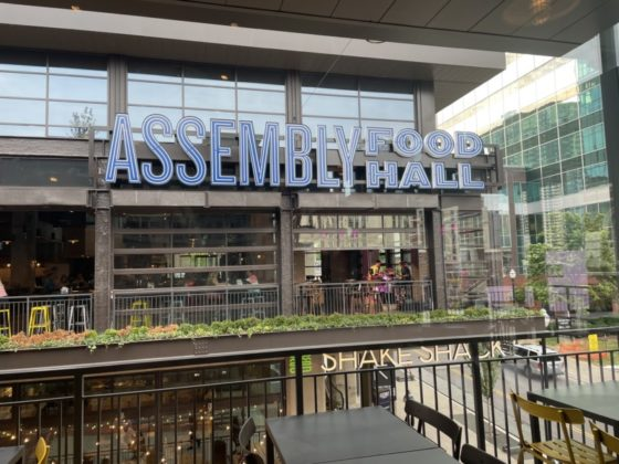 Assembly Food Hall