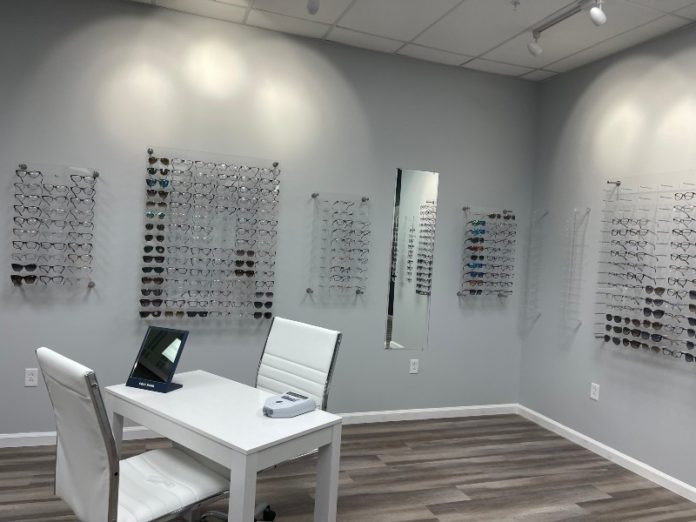 eye care center of tennessee