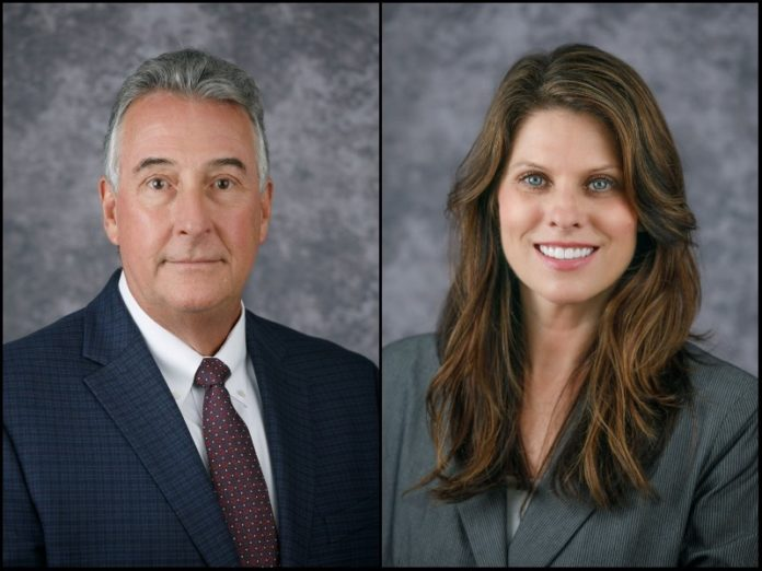 Williamson Medical Center Names New Heads of Finance and Marketing Departments